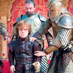 Game of Thrones dan HBO Pimpin Nominasi Emmy Awards 2014