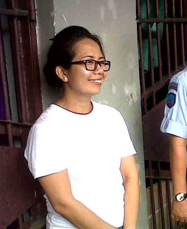 Kisah dr Ayu: Menolong Pasien, Dipenjara, Bebas, Kini Bersaksi di MK