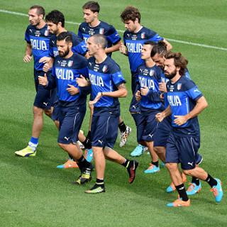 Pirlo Optimistis Italia Bisa Juarai Piala Eropa 2016