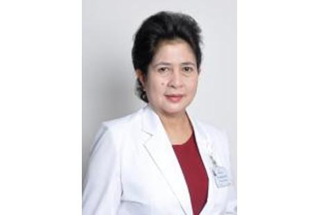 Nila Moeloek Sudah di Istana, Calon Kuat Menteri Kesehatan
