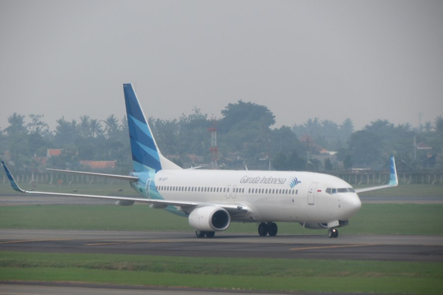 Wow, Garuda Gelar Obral Tiket Midnight Sales!