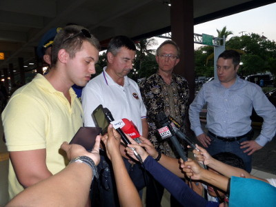 Live Update Pencarian Korban AirAsia QZ8501 Hari ke-15
