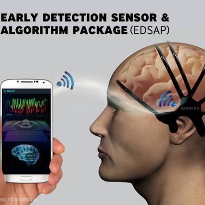 Wearable Gadget Samsung Bisa Deteksi Stroke