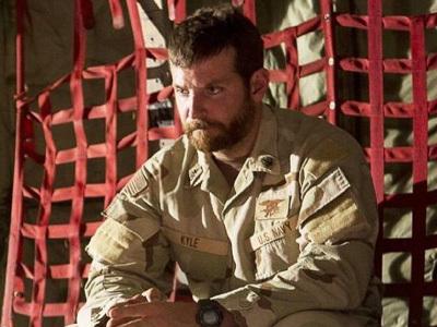 American Sniper Bertahan di Puncak Box Office