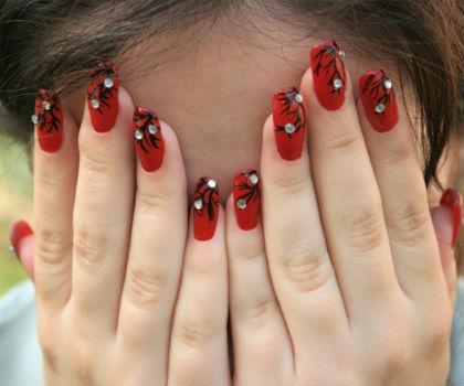 Hati-hati! Jangan <i>Nail Art</i> Sembarang karena Bisa Berisiko Hepatitis