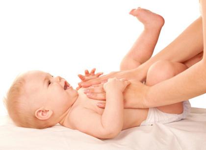 Manfaat Pijat untuk Bayi Baru Lahir, Makin Sehat dan Tidur Lelap
