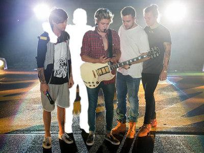 One Direction Masih Silence Soal Hengkangnya Zayn Malik
