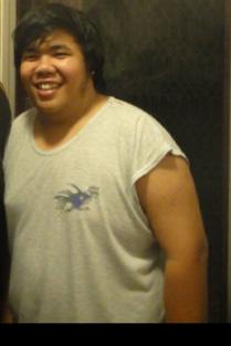 Rutin Latihan Kardio dan Diet Karbohidrat Sukses Pangkas 50 Kg Bobot Steven!