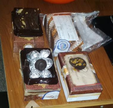 Cegah Brownies Ganja, Ahok Akan Periksa Penjual Makanan Hingga PKL