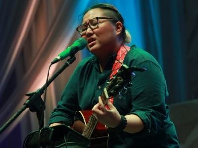 Yuka Tamada Tutup detikcom Womens Day with BNI Syariah Hari Pertama