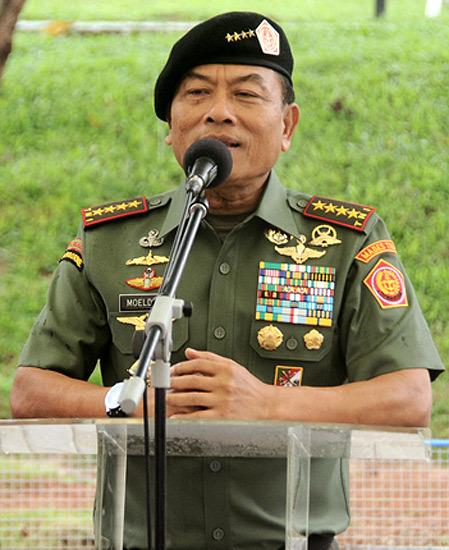 Soal Tes Keperawanan, Panglima TNI: Kenapa Diributkan? Itu Standar TNI
