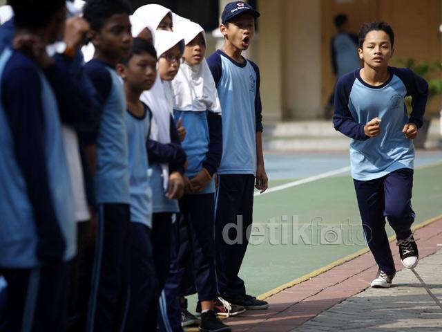 Gerakan Indonesia SeGar