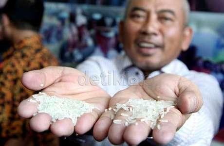 Polyvinyl Chloride, Senyawa di Beras Plastik Untuk Bahan Pipa dan Terpal