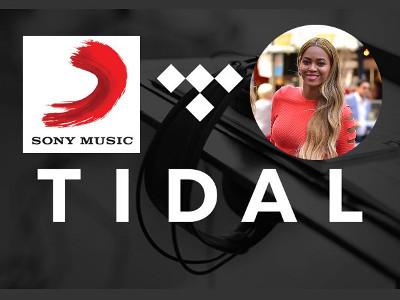 Sony Music dan Beyonce Berseteru Karena Situs Streaming Jay Z
