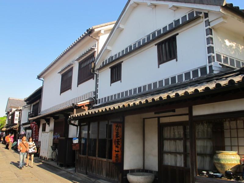 Seperti Inilah Pemandangan Jepang 300 Tahun Lalu