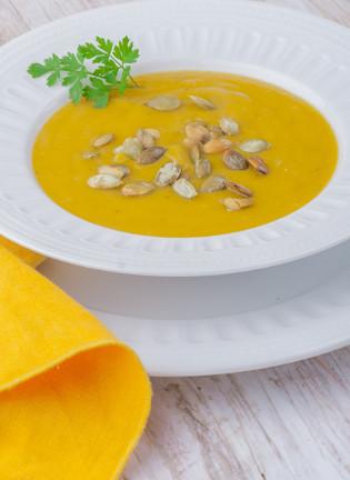 Sup Anti Lapar, Mengandung Karbohidrat yang Kenyangkan Perut Lebih Lama