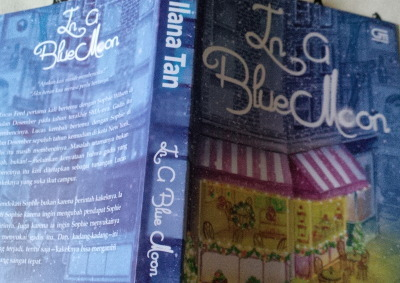 Menjadi <I>Mega-Bestseller</I> dengan Drama Luar Negeri
