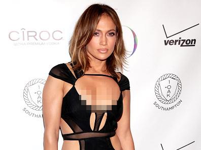 Rayakan Ultah ke-46 dengan Pacar, Jennifer Lopez Tampil Superseksi