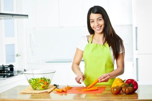 Memasak Hemat dan Sehat dengan 5 Trik Ini