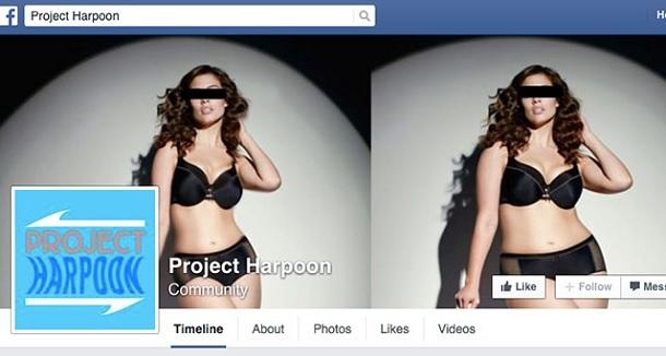 Tuai Kontroversi, Facebook Tutup Project Harpoon
