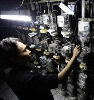 Menteri ESDM Bentuk 1.128 Pasukan Khusus Hemat Energi