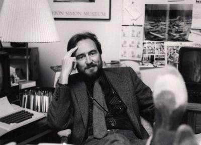 Sutradara Legendaris Wes Craven Meninggal Dunia