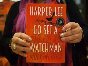 Ahli Buku Langka Bongkar Misteri Novel Go Set a Watchman