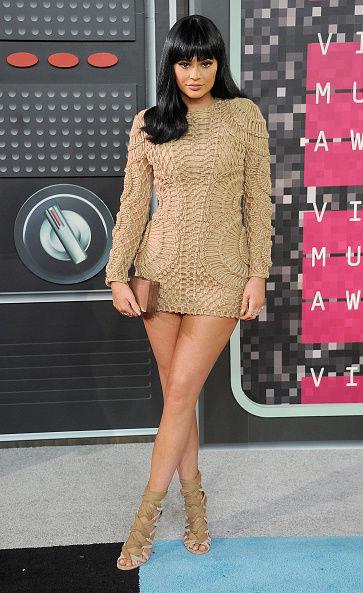 Tak Kuat Menerima <i>Bullying</i>, Kylie Jenner Menangis