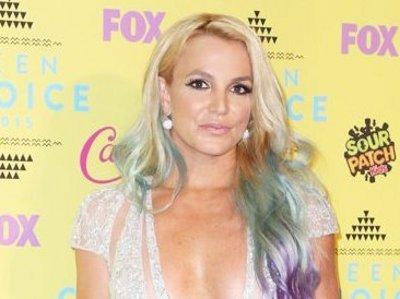 Britney Spears Tengah Sibuk Garap Album Baru?