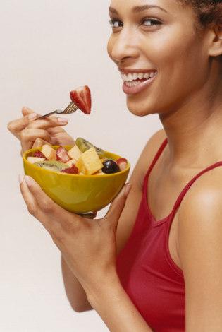 5 Buah untuk Atasi Perut Kembung Akibat Terlalu Banyak Makan <i>Junk Food</i>