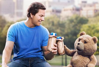 Ted 2: Masih Menghibur, <I>Magic</I> Si Boneka Beruang Mulai Luntur