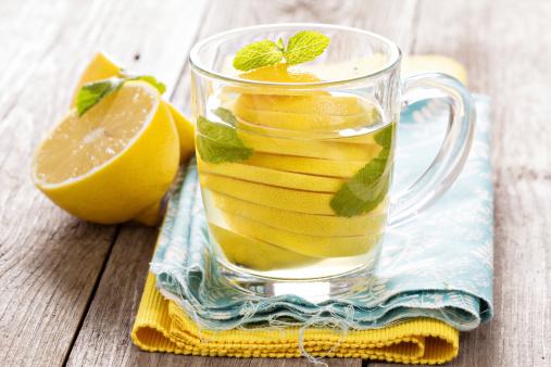 Konsumsi Sayur dan Perbanyak Air Putih Agar Kulit Lebih Bercahaya