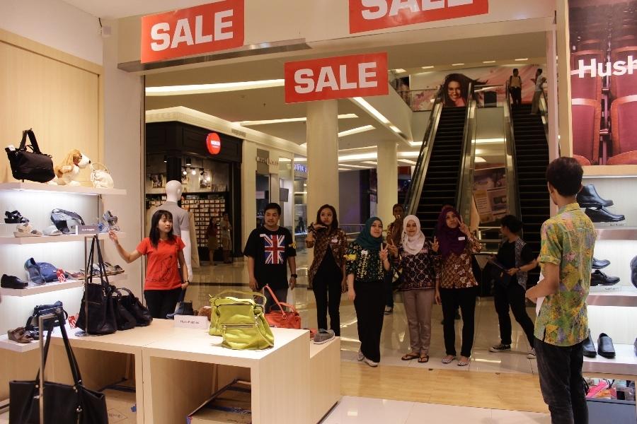 Trans Studio Mall Makassar Gelar Diskon Besar & Bagi-bagi Hadiah