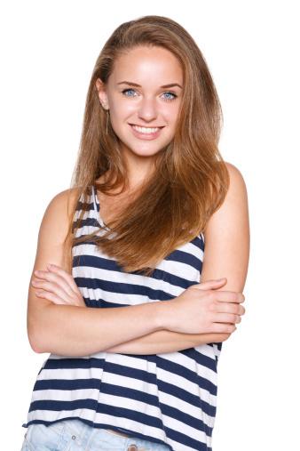 4 Cara Miliki Rasa Percaya Diri Saat Mengalami Masa Pubertas