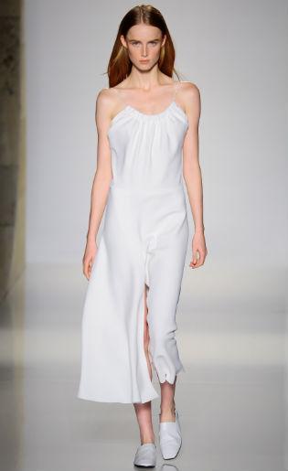 Victoria Beckham Dikritik Karena Pakai Model yang Terlalu Kurus di NYFW