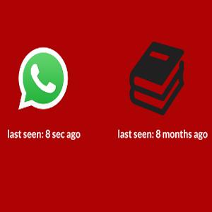 Sindiran Menusuk untuk Pecandu Gadget & Internet