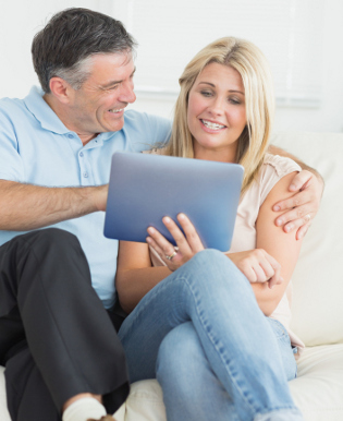 Menepis Keraguan Untuk Menikah dengan Pria yang Jauh Lebih Tua