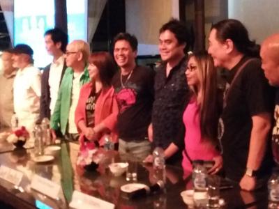 Krakatau Reunion-Casiopea 3rd Akan Bawakan Lagu Baru di Economics Jazz 2015