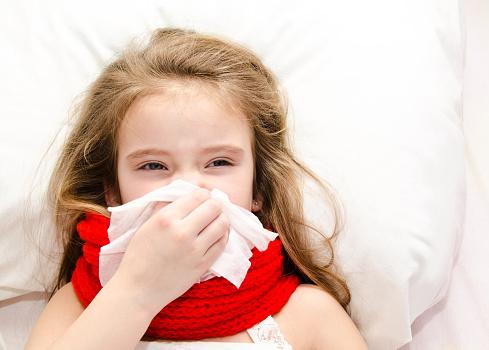 Agar si Kecil Tak Mudah Sakit Saat Cuaca Panas, Terapkan 6 Hal Sehat Ini