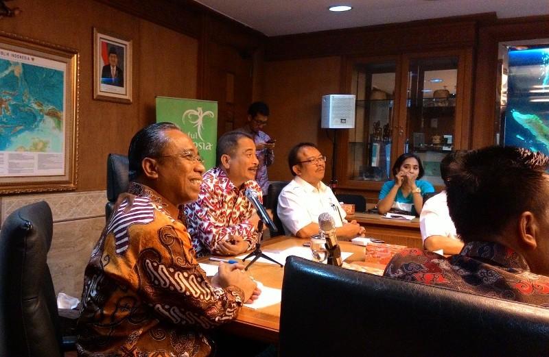 Indonesia Unggul dari Malaysia untuk Destinasi Halal
