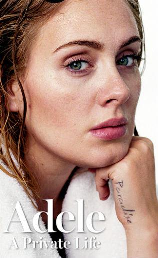 Cantiknya Adele Tampil Tanpa Makeup di Sampul Majalah