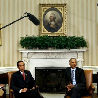 Menimbang Pasar Bebas Tawaran Obama yang Disambut Jokowi