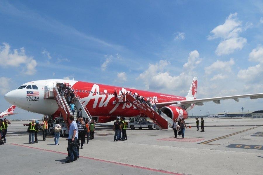AirAsia Sajikan Menu Karya Pemenang Masterchef Asia