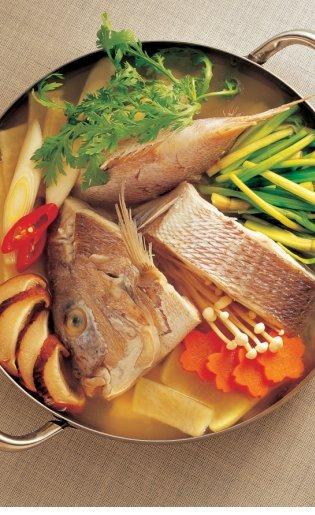 Mengonsumi Ikan Bikin Bercinta Lebih Menggairahkan