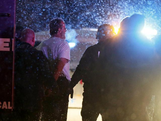 Penembakan Terjadi di Klinik Aborsi AS, 3 Orang Tewas