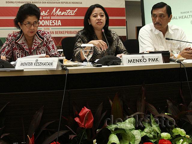 Puan Pimpin Rapat Global Health Security Agenda
