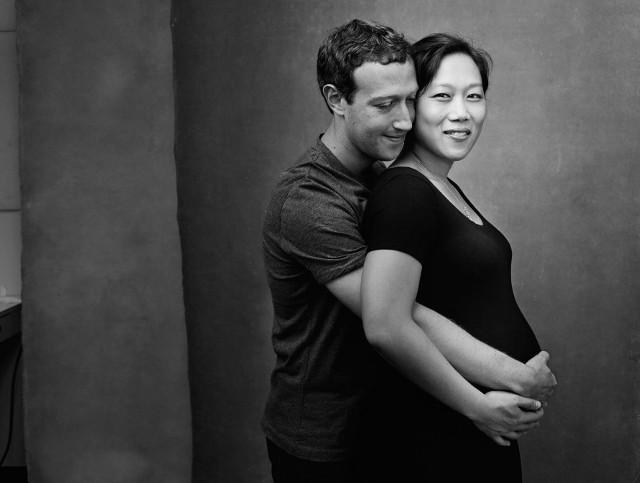 9 Bulan Penantian Maxima Chan Zuckerberg