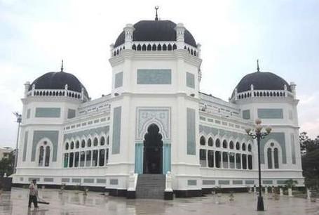 Wisata Halal Populer di Luar Negeri, Tapi Belum di Indonesia