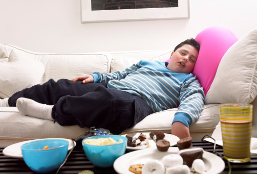 Anak dengan Riwayat Obesitas Sensitif pada Rasa Manis Gula