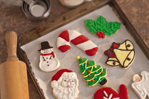 Cake dan Cookies Cantik Ini Bisa Jadi Bingkisan Natal Anak-Anak (2)
